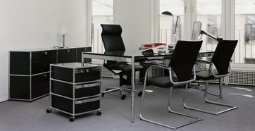 Büroeinrichtung design  Büro & Design Georg Greb